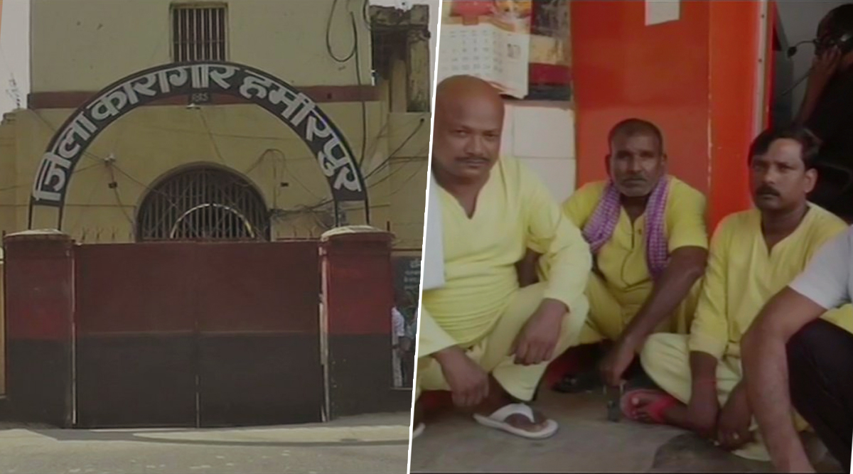 Uttar Pradesh: Hamirpur District Jail Starts Radio Service For Prisoners, Bhajans, Songs and Useful Information Aired to Promote Positivity