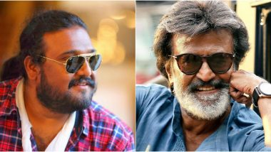Rajinikanth to Team Up with Viswasam Director Sivakumar for Thalaivar 168?
