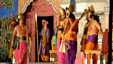 Dussehra 2019: Ramlila and Ravan Dahan – Know The History and Significance of The Vijayadashami Events