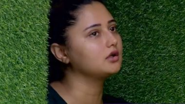 Bigg Boss 13 Episode 9 Update | 10 October 2019: Rashami Desai Breaks Down