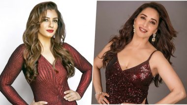 Nach Baliye 9: Raveena Tandon All Praises For Madhuri Dixit for Immortalizing Kathak In Bollywood, Admits She Can Never Match Up To The Dancing Diva