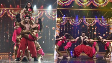 Nach Baliye 9: Rohit Reddy's 'Swayamvar' Act Is A Complete Show Stealer (Watch Video)