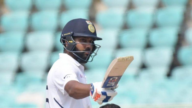IND vs SA 3rd Test 2019: South Africa Rocked After Rohit Sharma, Ajinkya Rahane Put India on Hot Seat