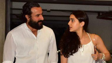 Saif Ali Khan Reveals He Was Offered a Role in Homeland, Sara Ali Khan Helped Him Prepare