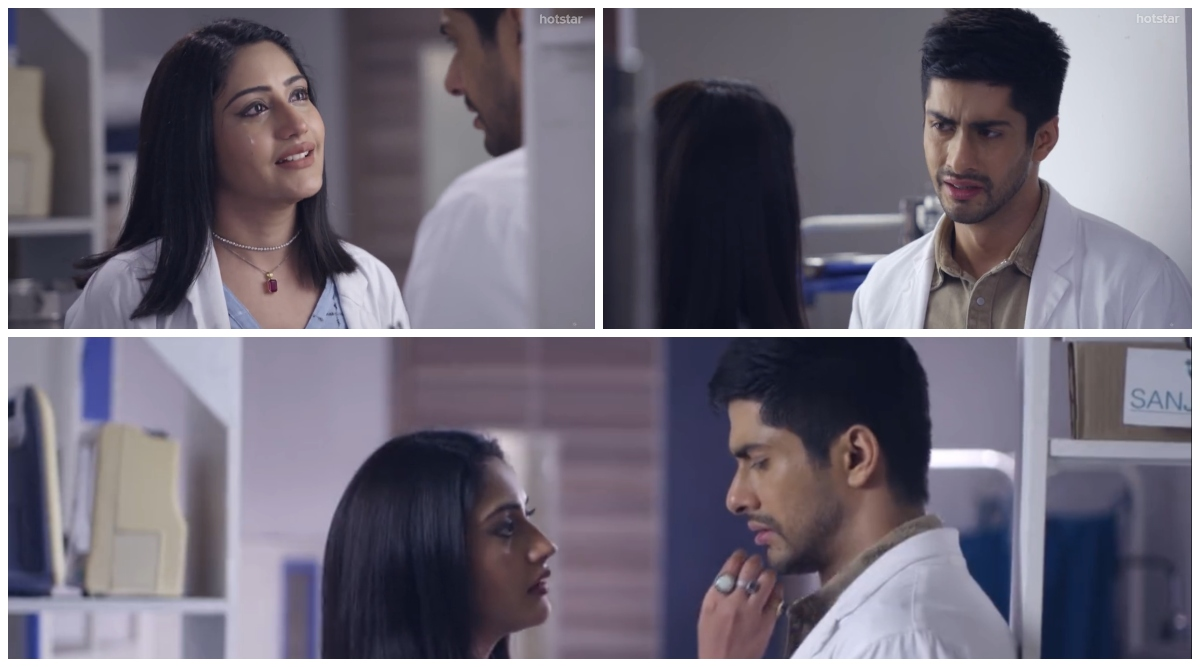 Sanjivani 2 December 13, 2019 Written Update Full Episode: Sid Ruins Rishabh's Date With Ishaani and Vardhan Threatens to Fire Asha After Her Plan Flops