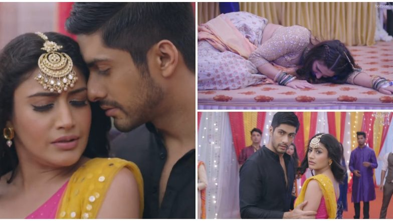 Sanjivani 2 October 11, 2019 Written Update Full Episode: Ishani and Sid's Romance Continues, While Dr Vardhan is Upset With Dr Anjali