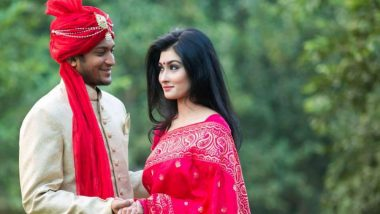 Shakib Al Hasan Promises to Come Back Stronger, Wife Umme Shares an Emotional Post Backing her Husband