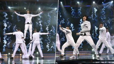 Nach Baliye 9: Shantanu Maheshwari Dedicates His Performance To Dancers and Their Struggles