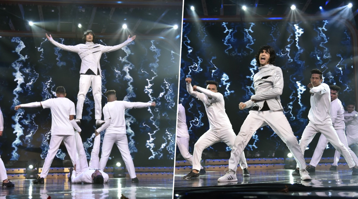 Nach Baliye 9: Shantanu Maheshwari Dedicates His Performance To Dancers and Their Struggles