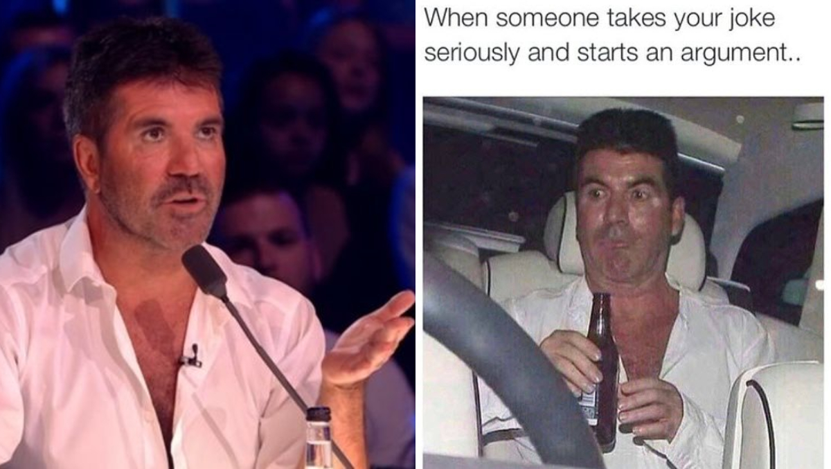 Simon Cowell Birthday: Memes on America's Got Talent Judge That We Can't Thank Him Enough for Providing (See Pics)