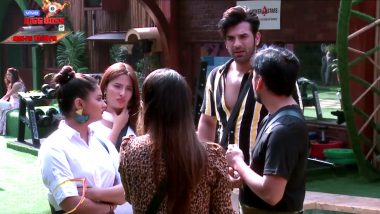 Bigg Boss 13 Ep Sneak Peek 2 | Girls Leave No Stone Unturned To Save Their Guys' Team