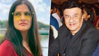 #MeToo: Sona Mohapatra Slams Sony Television for Retaining Anu Malik as the Judge of Indian Idol 11