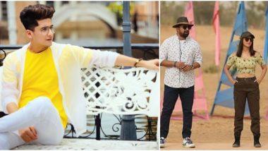 MTV Splitsvilla X2: Tik Tok Star Bhavin Bhanushali Creates Rifts In The House, Facts About The Social Media Star