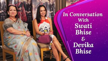 Swati Bhise: Most Bollywood Films with Marathi Themes Are Punjabi Movies | Warrior Queen of Jhansi