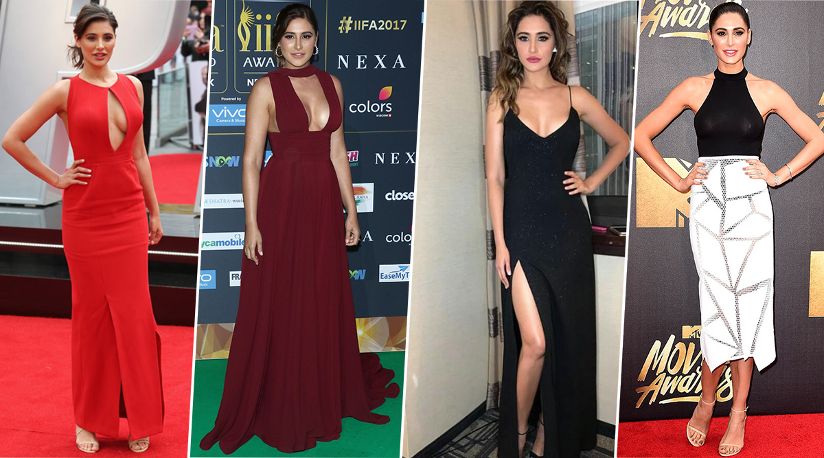 Nargis Fakhri Birthday Special: The Rockstar Actress' Taste in Fashion is Bold but Striking (View Pics)