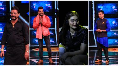 Bigg Boss 13 Wildcard Entries: Hindustani Bhau, Tehseen Poonawalla, Shefali Zariwala and Khesari Lal Yadav To Enter The Show