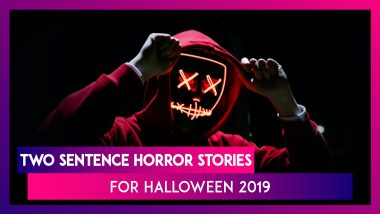 Halloween 2019: Short One and Two-Liner Horror Stories To Make Spook-Fest Creepier