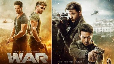 War Movie: Review, Cast, Box Office Collection, Budget, Story, Trailer, Music of Hrithik Roshan, Tiger Shroff Film