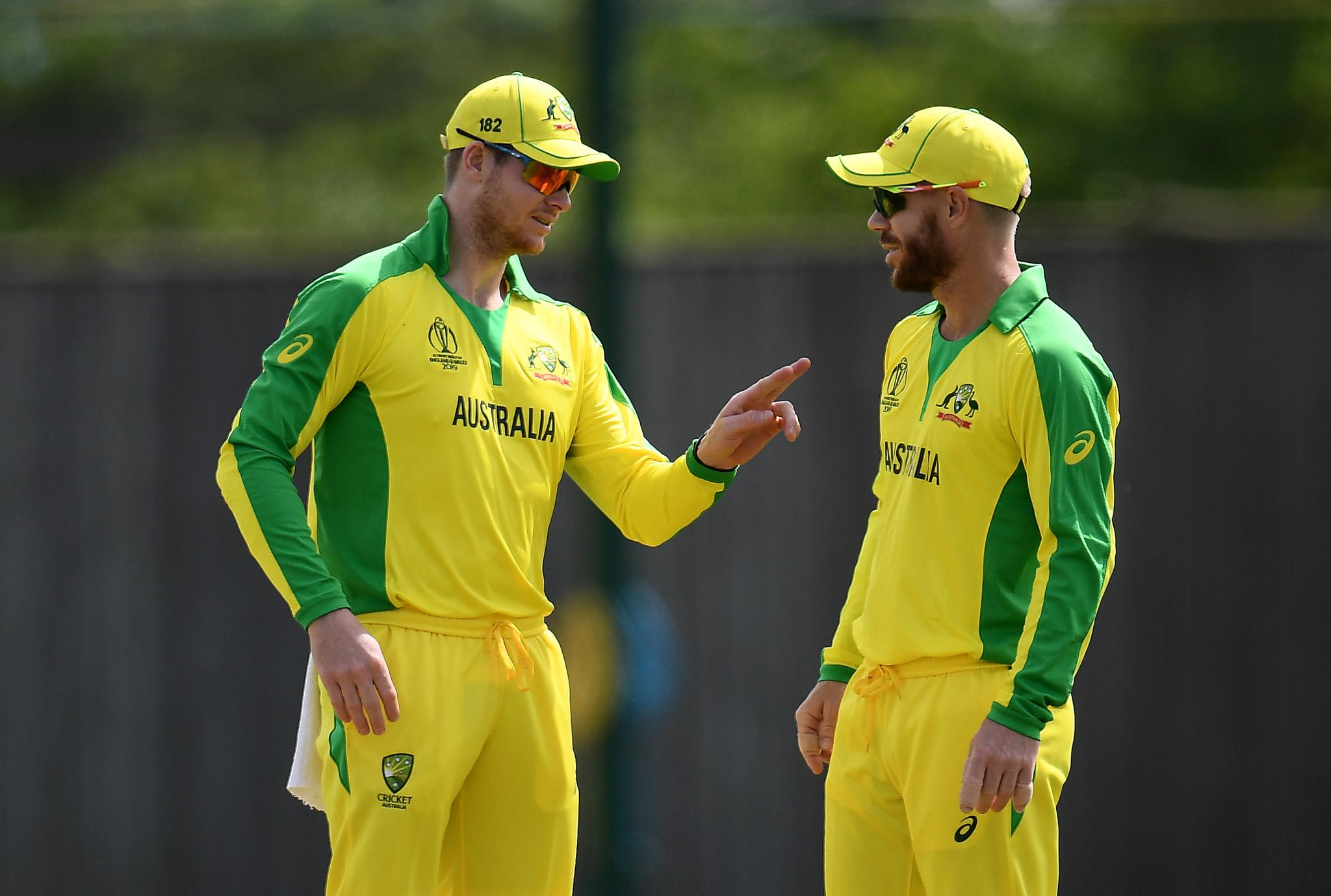 Live Cricket Streaming of Australia Vs Pakistan, 1st T20I 2019 on Sony Six & PTV Sports: Check Live Cricket Score, Watch Free Telecast of AUS vs PAK on TV and Online