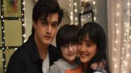Yeh Rishta Kya Kehlata Hai October 22, 2019 Written Update Full Episode: Kairav Goes Missing, While Kartik Prepares for a Grand Birthday Celebration of His Son