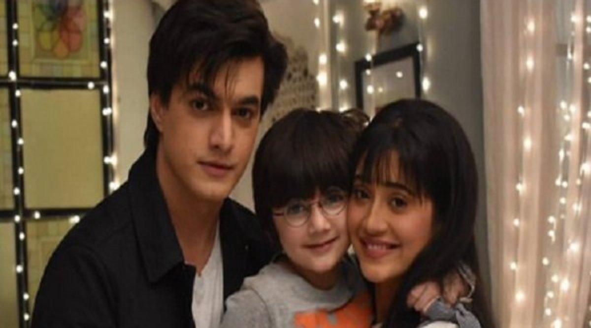 Yeh Rishta Kya Kehlata Hai October 22, 2019 Written Update Full Episode: Kairav Goes Missing, While Kartik Prepares for a Grand Birthday Celebration of His Son