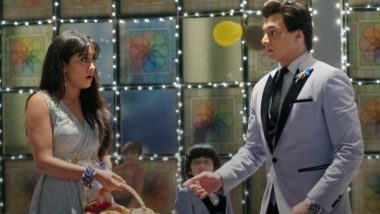 Yeh Rishta Kya Kehlata Hai December 6, 2019 Written Update Full Episode: Kartik and Naira Try to Propose Each Other but Miss the Chance to Do so