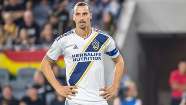 'Zlatan Ibrahimovic Is Being Recruited by AC Milan,' Says Major League Soccer Commissioner Don Garber
