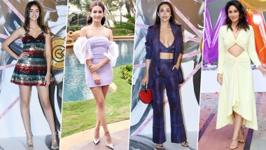Kareena Kapoor Khan, Malaika Arora and Ananya Panday add a Dose of Glamour to our Otherwise Mundane Week (View Pics)