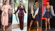 Jacqueline Fernandez, Ileana D'Cruz and Kangana Ranaut are Fashion Culprits of this Week (View Pics)