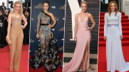 Rachel McAdams Birthday Special: 7 of her Best Red Carpet Moments that You Should Mention in Your Fashion 'Notebook'  (View Pics)