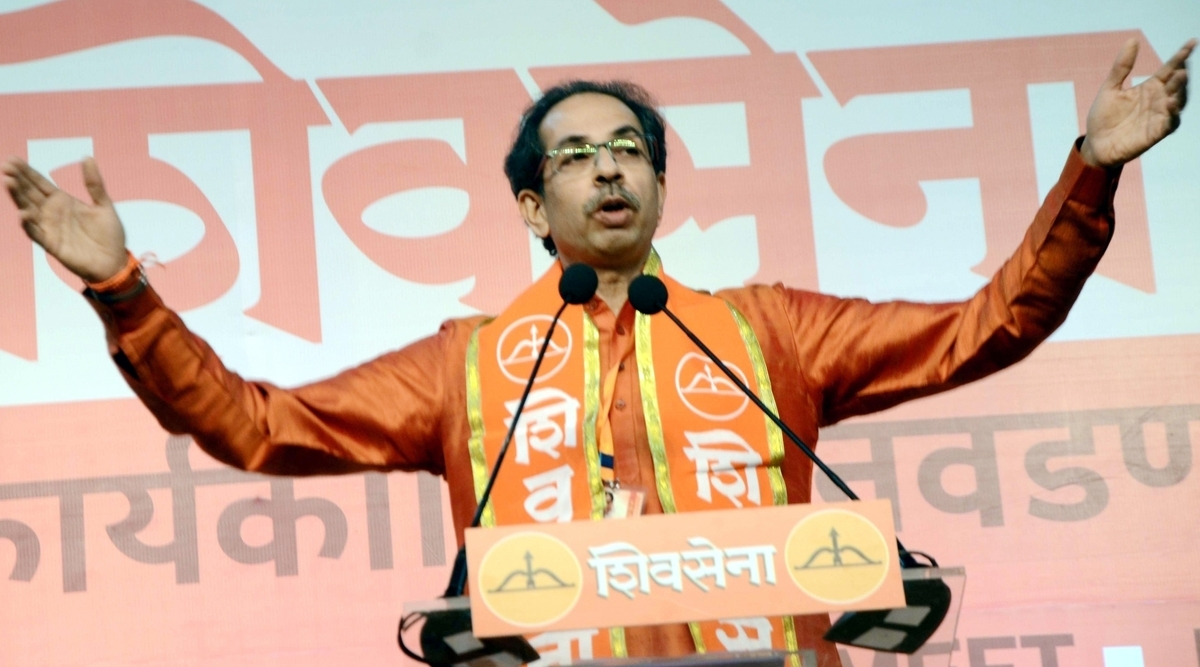 Uddhav Thackeray to Be 8th Maharashtra Chief Minister to Take Oath While Not Being MLA/MLC