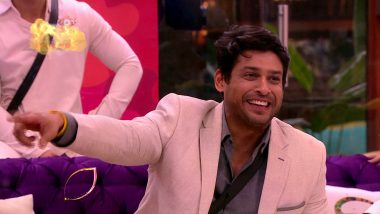 Bigg Boss Weekend Ka Vaar Sneak Peek | 17 Nov 2019: Sidharth Shukla Asks Rashami If She Loves Him