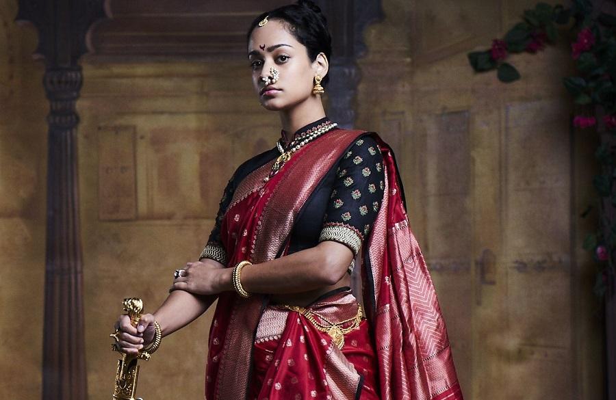Devika Bhise Underwent an Eye Surgery after a Shard of Metal Entered Her Cornea during 'The Warrior Queen of Jhansi' Shoot
