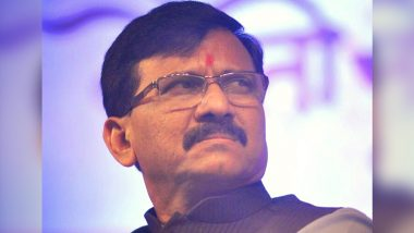 Sanjay Raut Says 'Attempts Were Made to Make Sharad Pawar a Part of the Conspiracy Hatched to Remove Shiv Sena From Maharashtra'