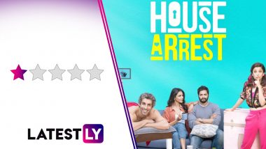 House Arrest Movie Review: Ali Fazal-Shriya Pilgaonkar's Romcom Makes Netflix's Drive Look Like Citizen Kane