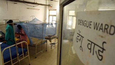 Dengue in Bihar: 144 Patients Test Positive in Muzaffarpur, Fogging Done Across 52 Locations in City