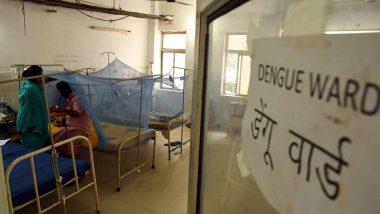 Dengue in Bihar: 144 Patients Test Positive in Muzaffarpur, Fogging Done Across 52 Locations in City