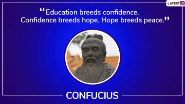 National Education Day Quotes 2019: Sayings From Famous and Successful People That Will Change Your Life