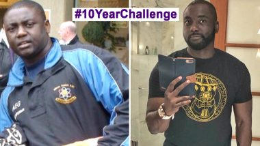 #10YearChallenge Resurfaces on Social Media With Users Sharing Their Transformation in a Decade (Check Viral Tweets)