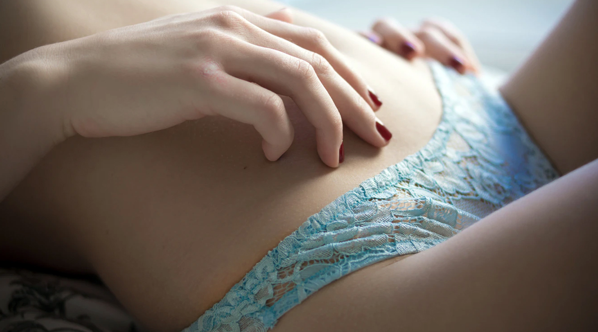 Sex Query of the Week: How to Feel More Confident and Less Self-Conscious In the Bedroom?