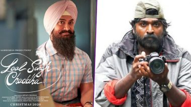 Vijay Sethupathi To Debut In Bollywood With Aamir Khan's Laal Singh Chaddha