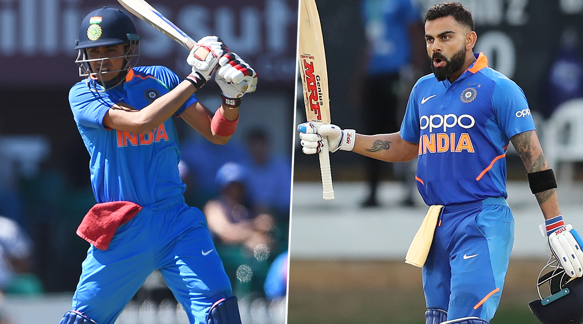 Shubman Gill Breaks Virat Kohli's 10-Year-Old Deodhar Trophy Record, Becomes Youngest Captain to Lead in Final