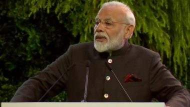 PM Narendra Modi Appeals Business Leaders in Bangkok to Invest in India, Says 'This is the Best Time'