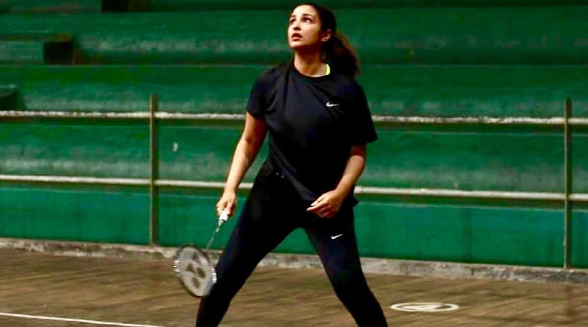 Parineeti Chopra to Stay at Navi Mumbai's Sports Complex for Two Weeks for Saina Nehwal Biopic