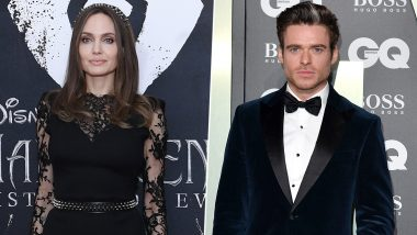 The Eternals: Angelina Jolie and Richard Madden Evacuated After Bomb Found on the Sets of the Marvel Film