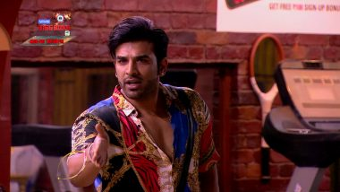 Bigg Boss 13 Episode 24 Update | 01 Nov 2019: Paras Chhabra Voted The Most Dogla and Deserving Contestant Of The House