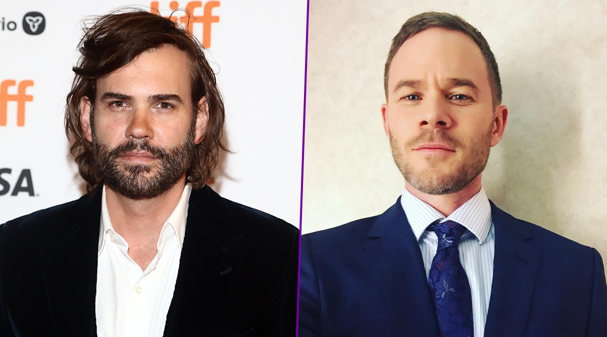 'The Retreat': Rossif Sutherland, Aaron Ashmore on Board for Pat Mills' Upcoming Thriller