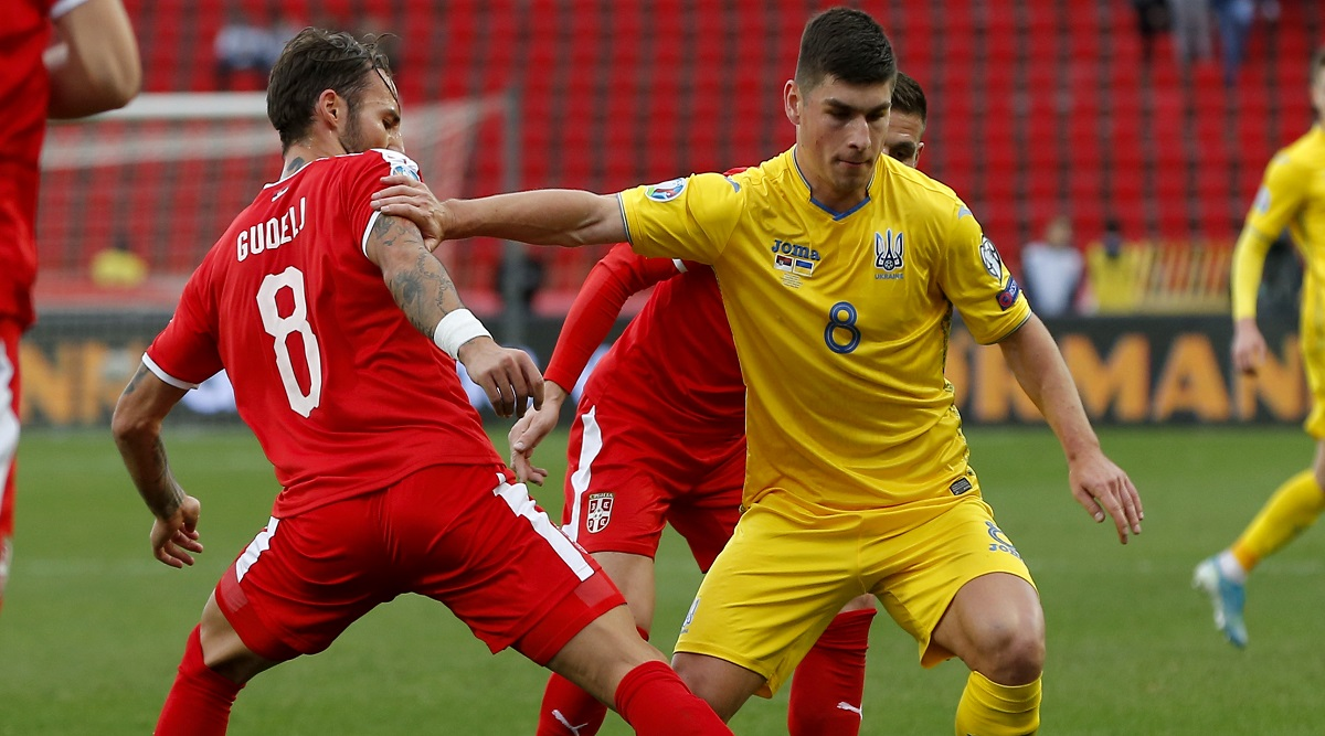 Euro Qualifiers 2020 Result: Spain Beat Romania 5-0 in Final UEFA European Championship Qualifying Football Match