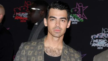 'Cup of Joe': Joe Jonas to Host a Travel Series for Quibi