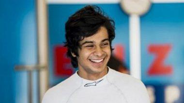 Arjun Maini to Race Back to Back in Macau Grand Prix and Shanghai
